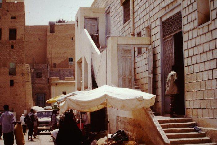 al-Ahgaaf-Bibliotheek