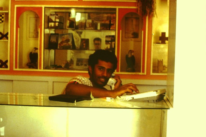 Telefoonwinkel, Tarim