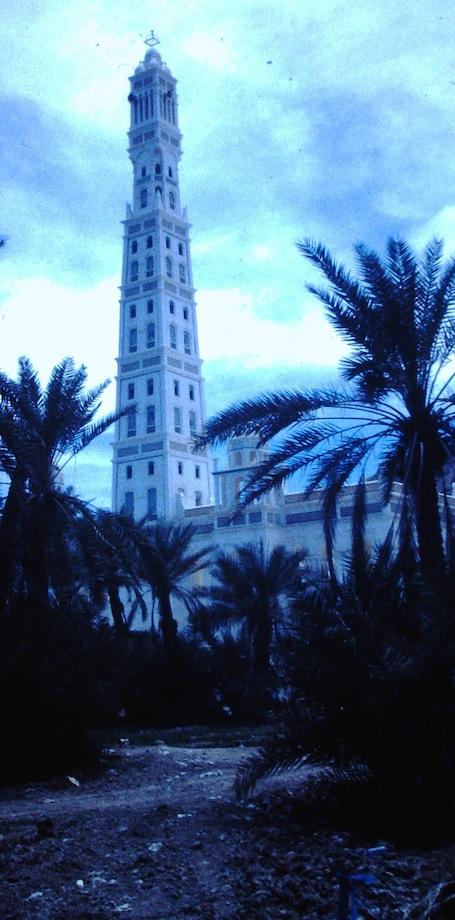 Mihdaar-minaret.
