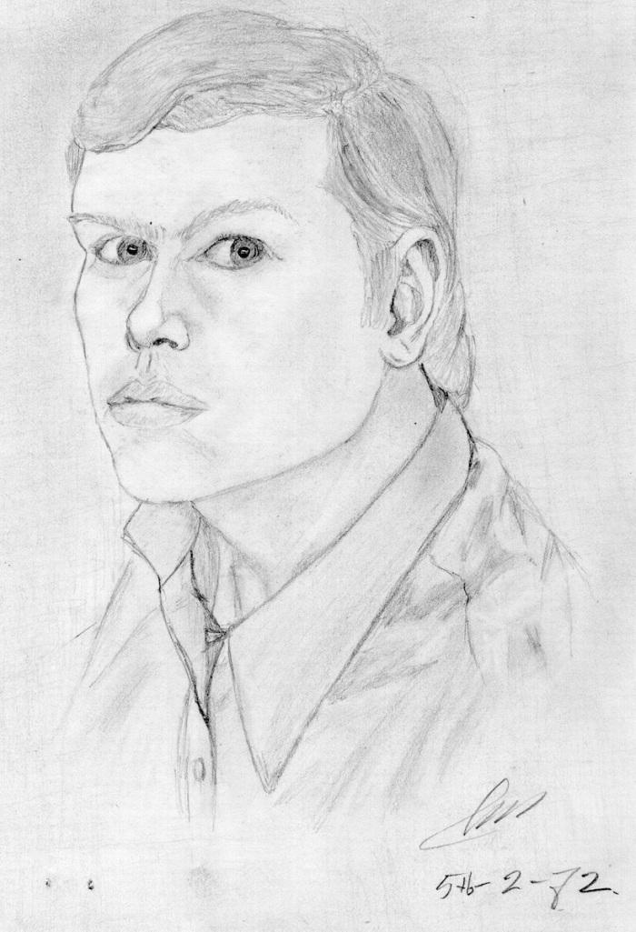 Zelfportret-1972