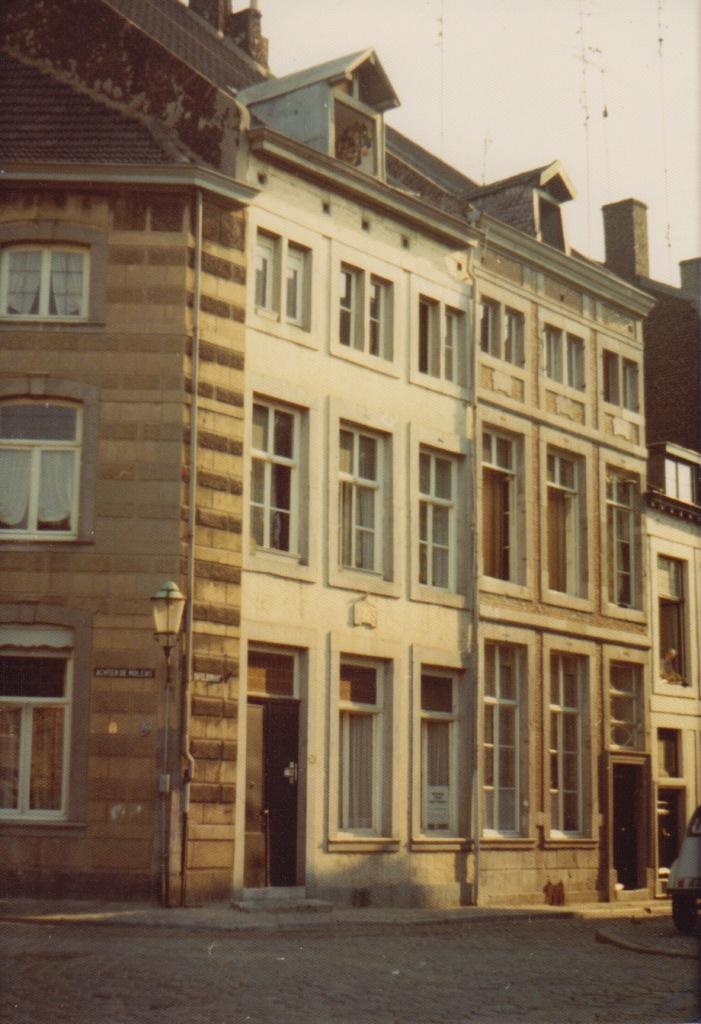 Tafelstraat 30, Maastricht