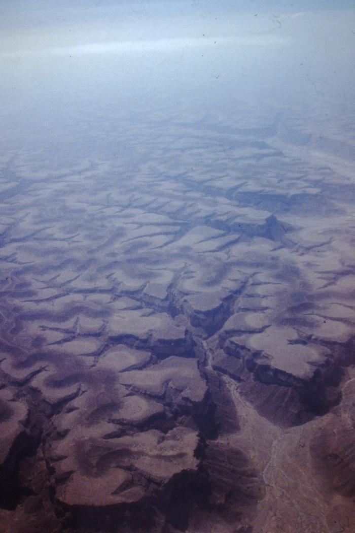 Drainagepatroon