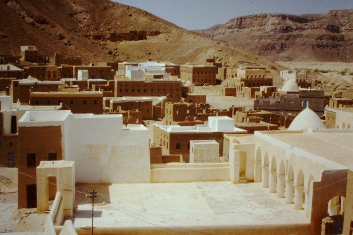 Qabr al-Nabi Hoed