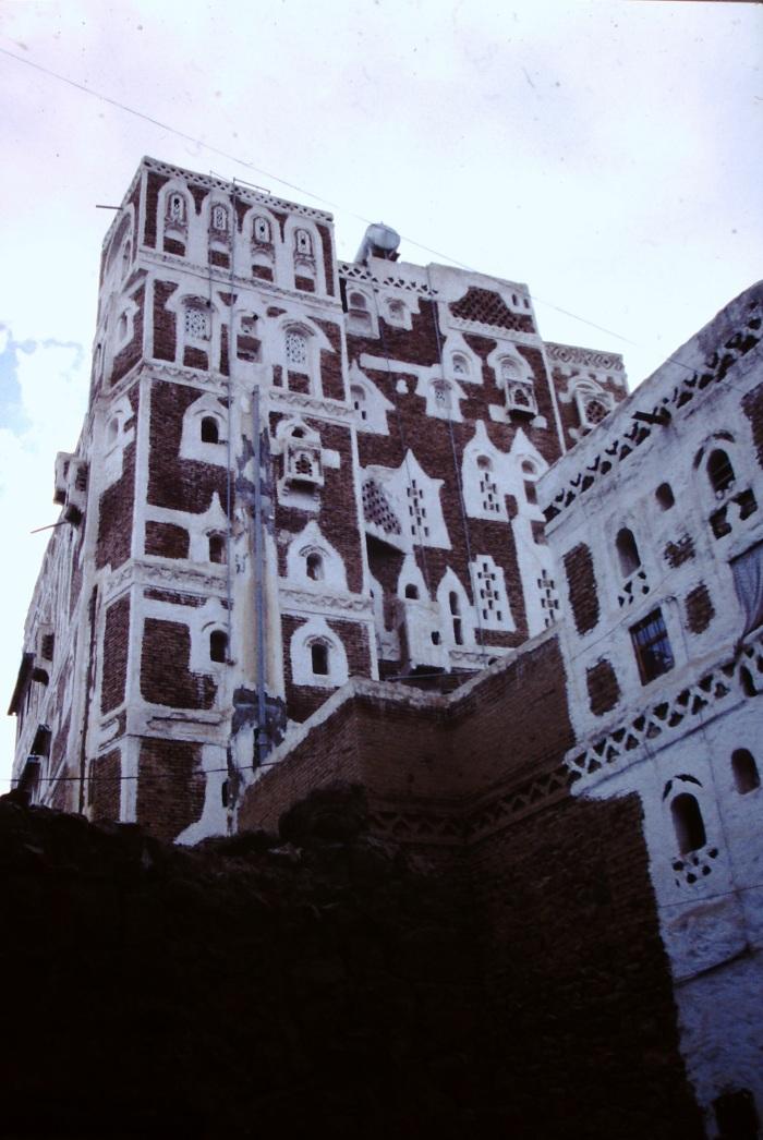 Sana'a-huis