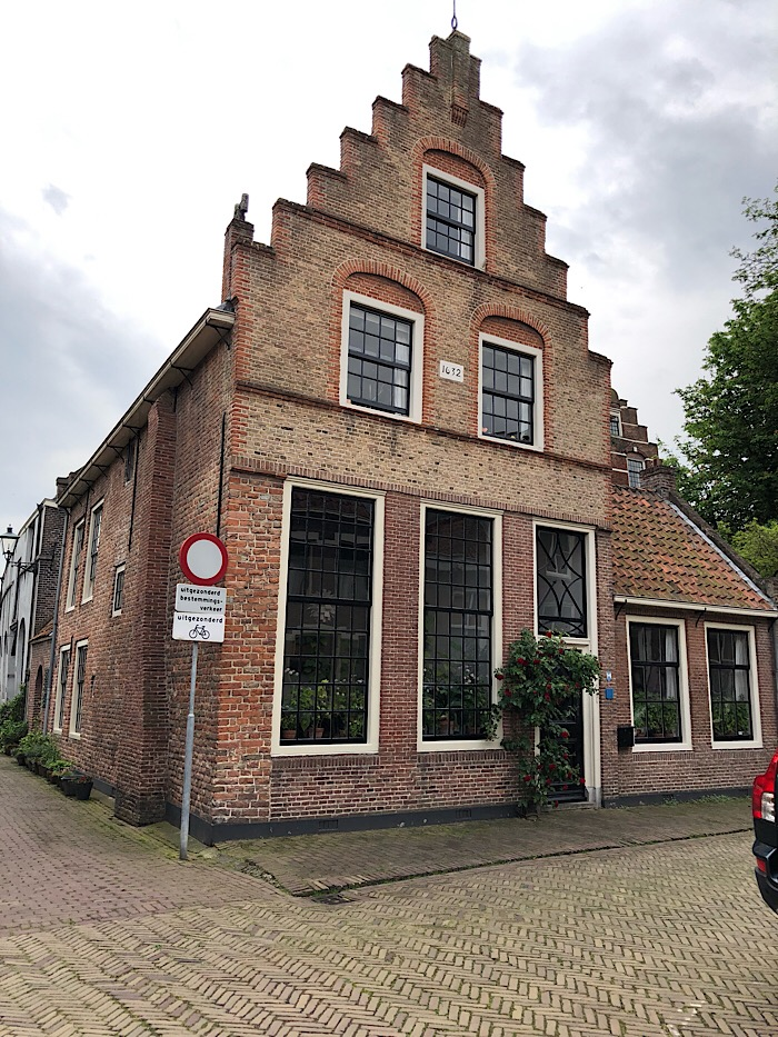 Ruiterstraat