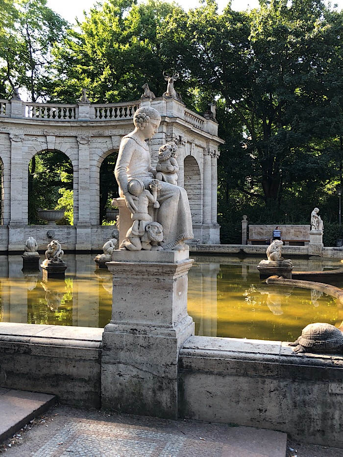 Märchenbrunnenn