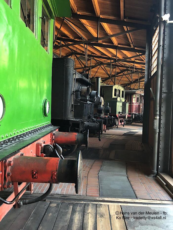 Locomotievenloods