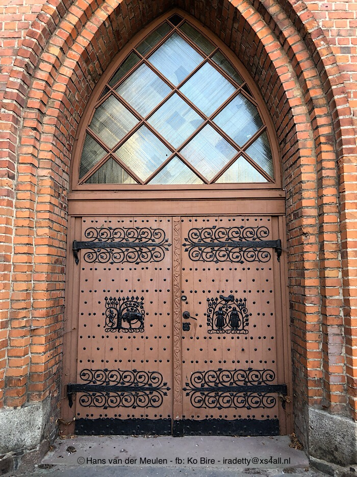 Schwarzes Kloster