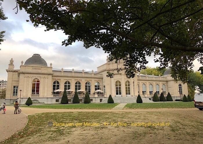 Musée La Boverie