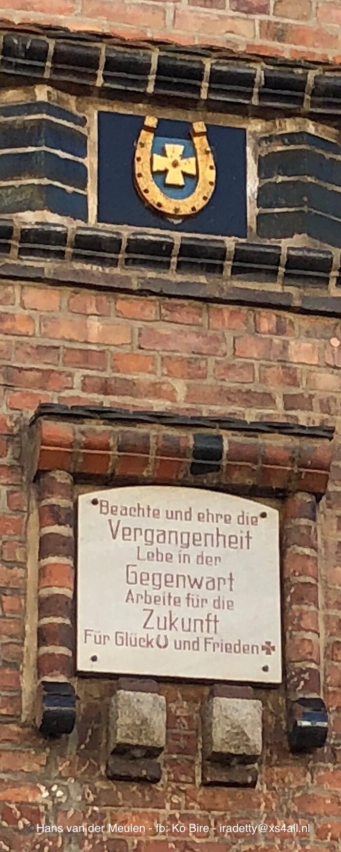 Bliedenstraße