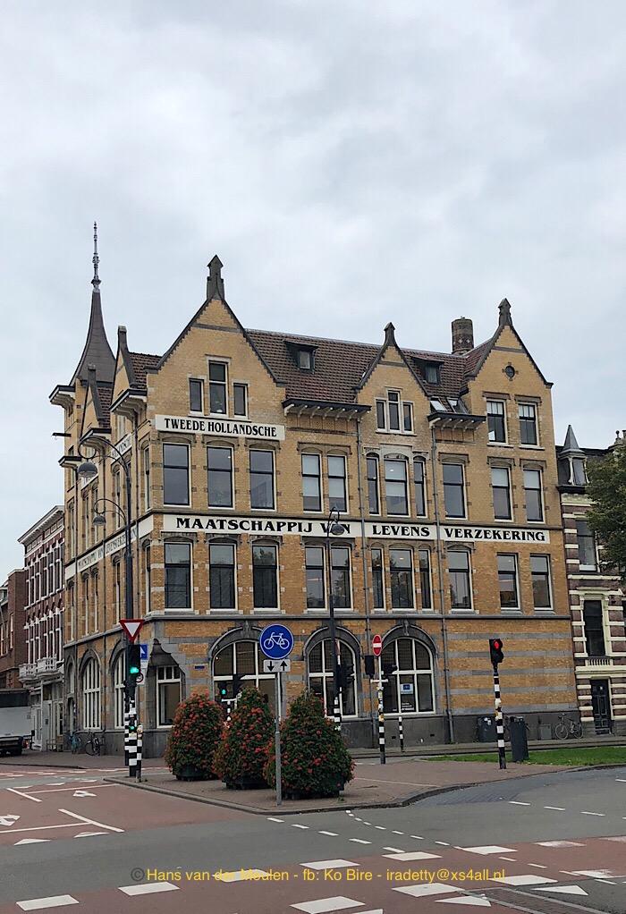 Haarlem-Kruisweg