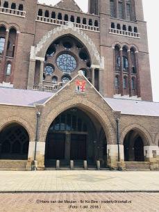 Kathedrale Basiliek Sint BavoDe Nieuwe Bavo