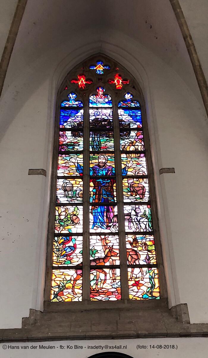 Sint-Bavokerk