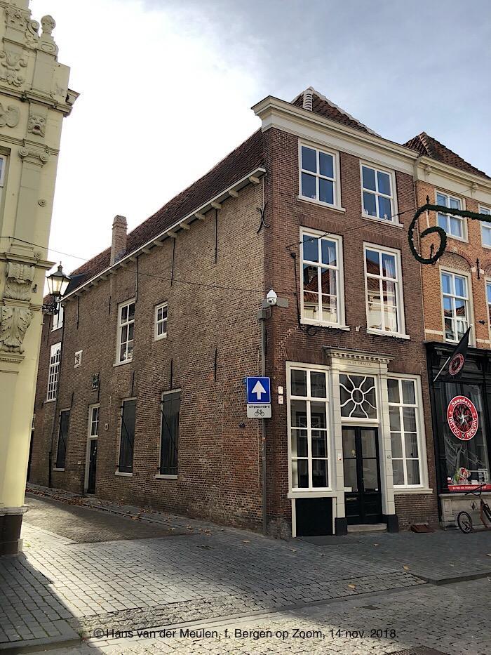 Lievevrouwestraat
