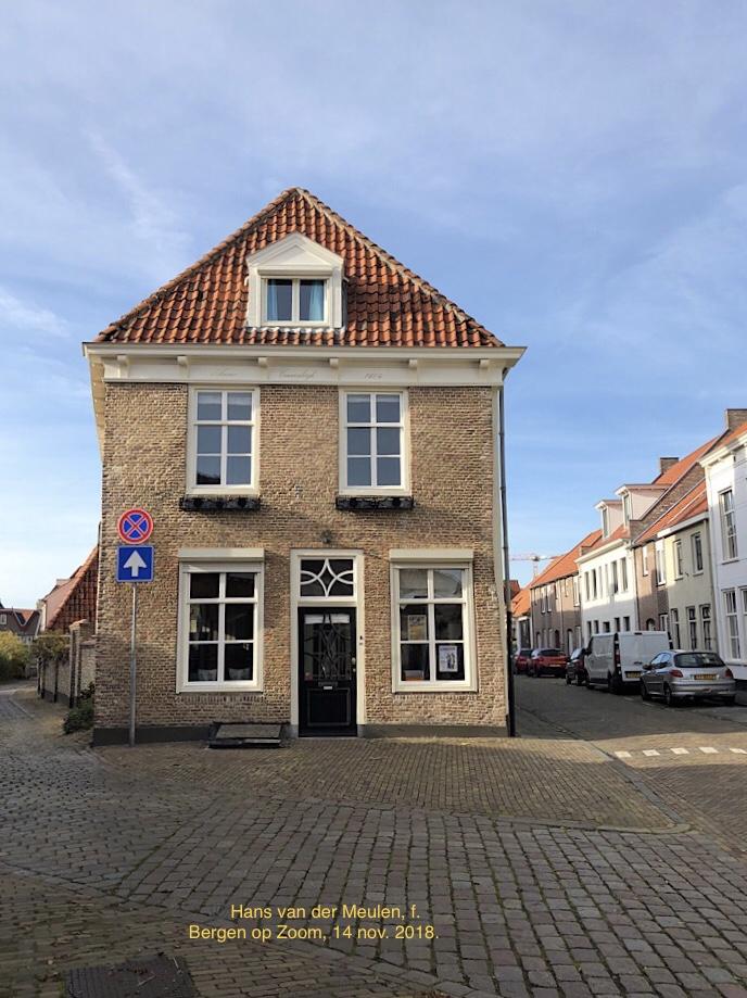 Dubbelstraat