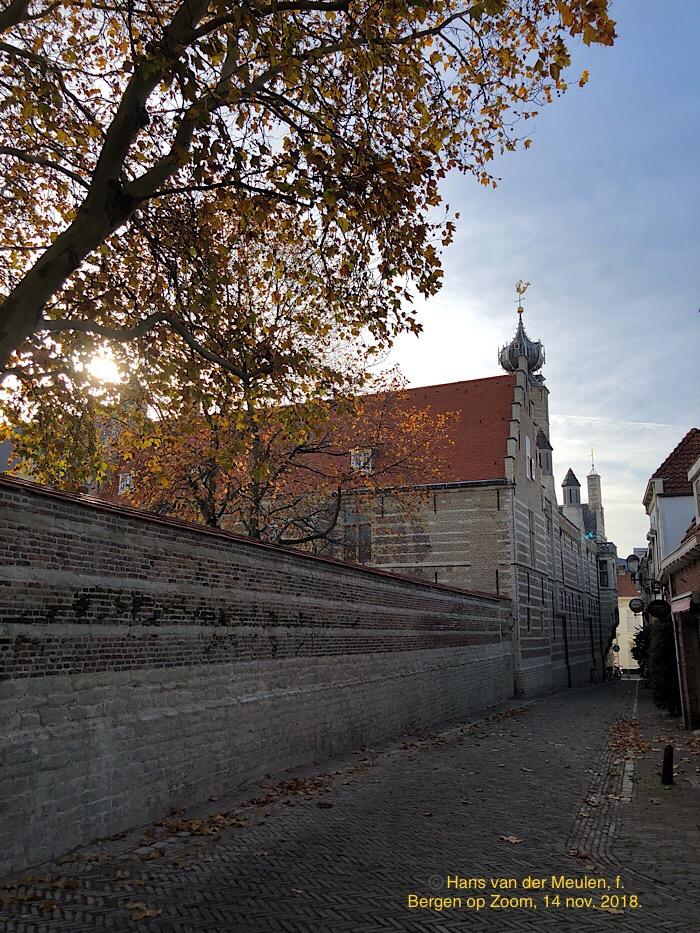Markiezenhof