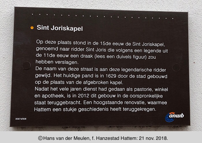 Sint Joriskapel