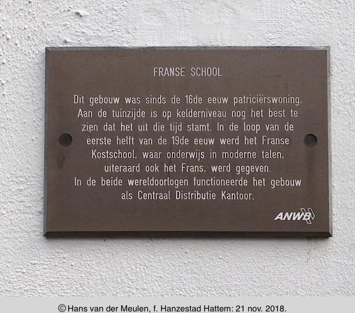 Franse School