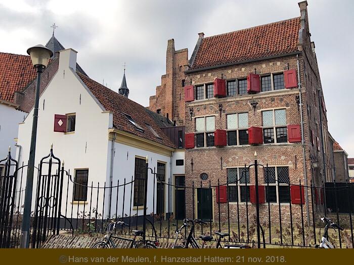 Daendelshuis