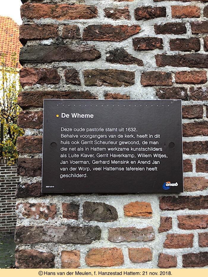 De Wehme