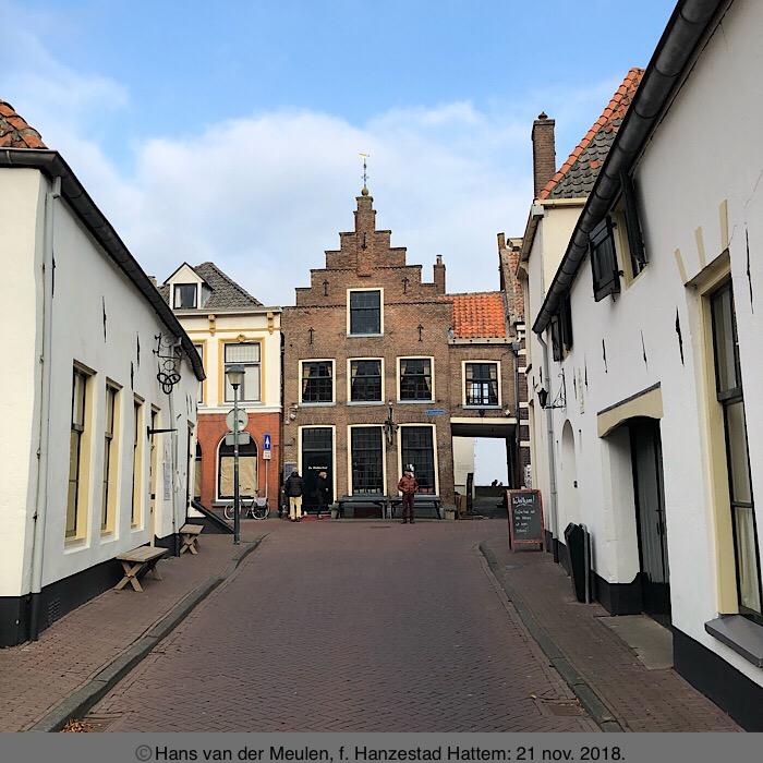 Ridderstraat 25: De Ridderhof