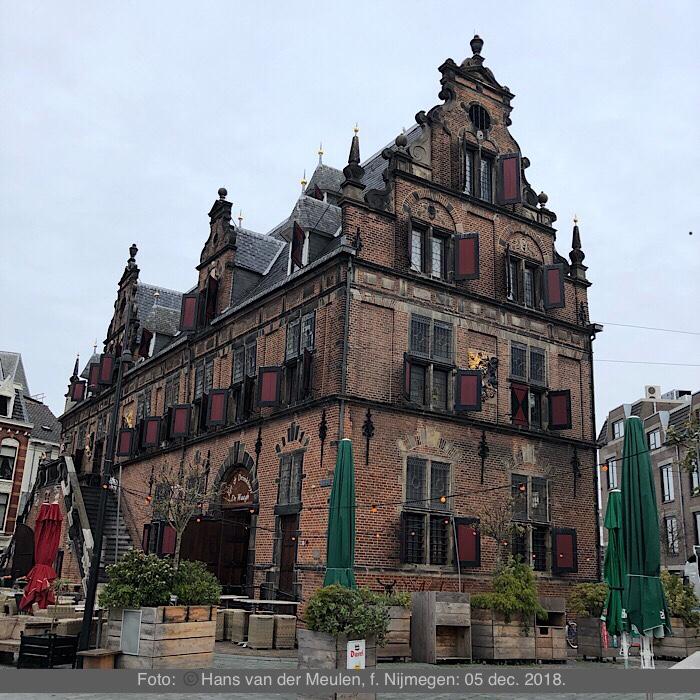 Nijmegen: De Waagh