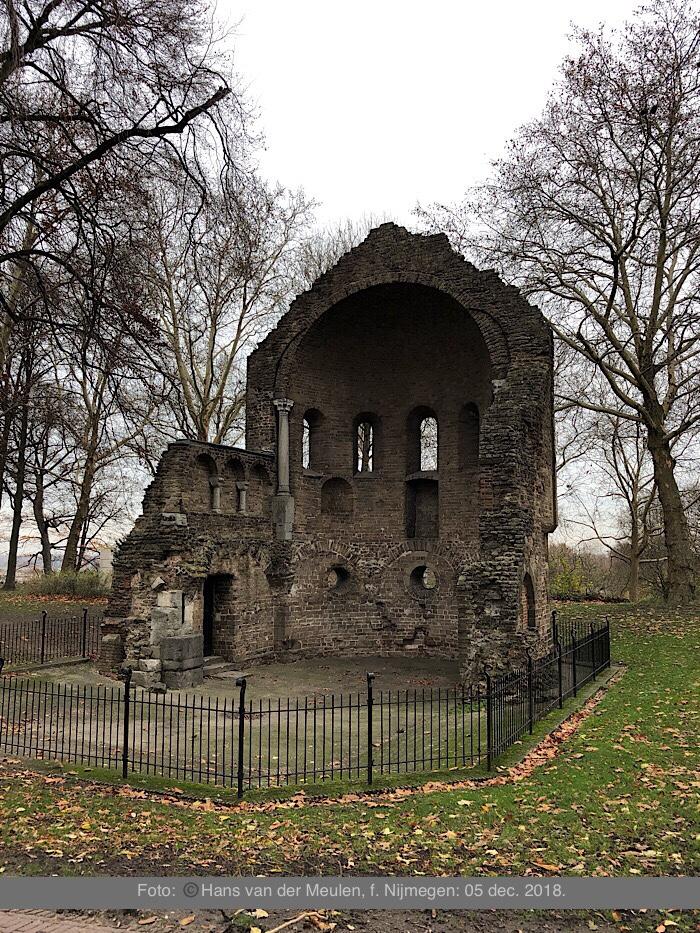 Barbarossa-ruïne