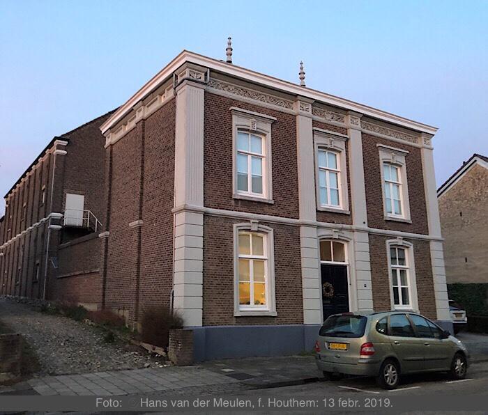 Vroenhof 18-20