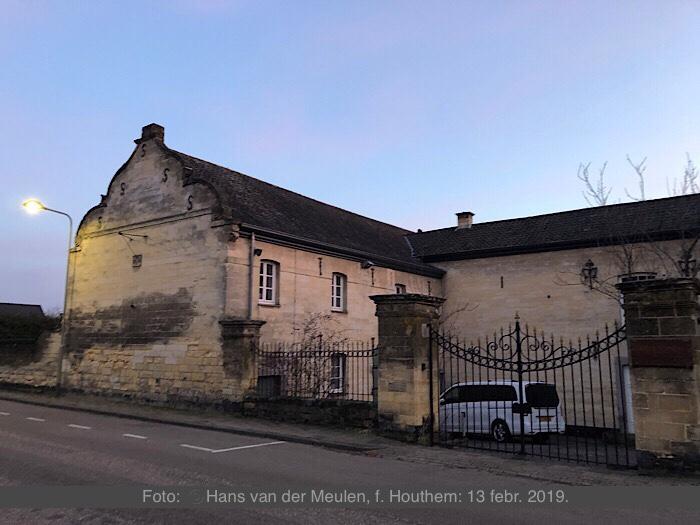 Landhuis Mon Refuge