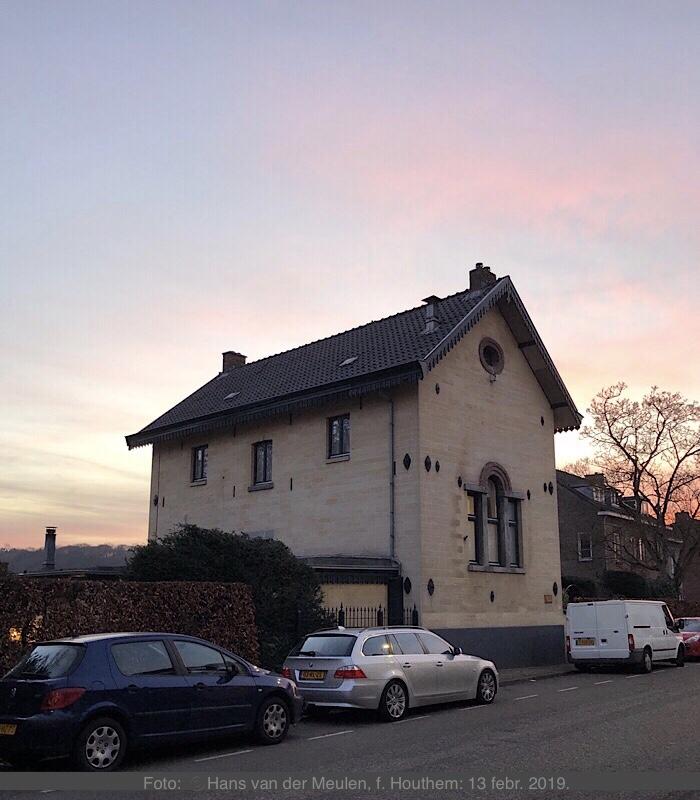 Vroenhof 35