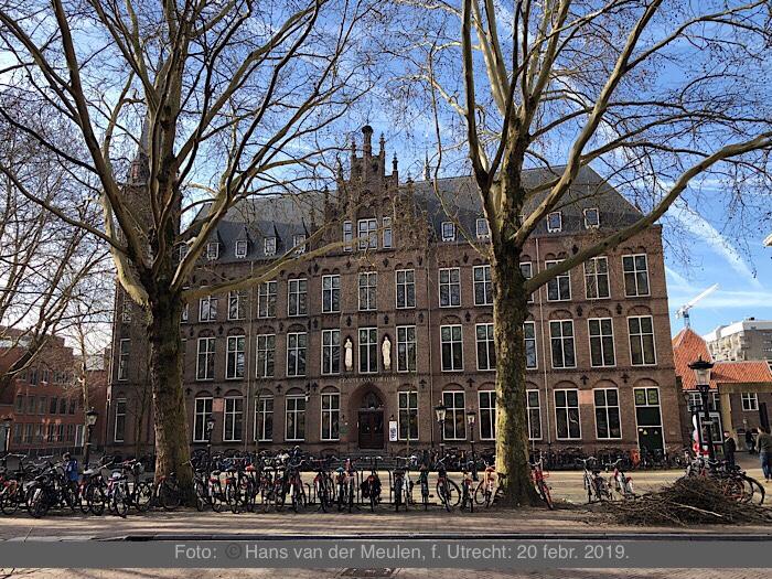 Utrechts Conservatorium