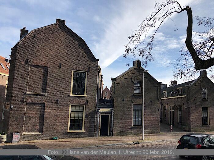 Pelmolenweg / Brouwerstraat