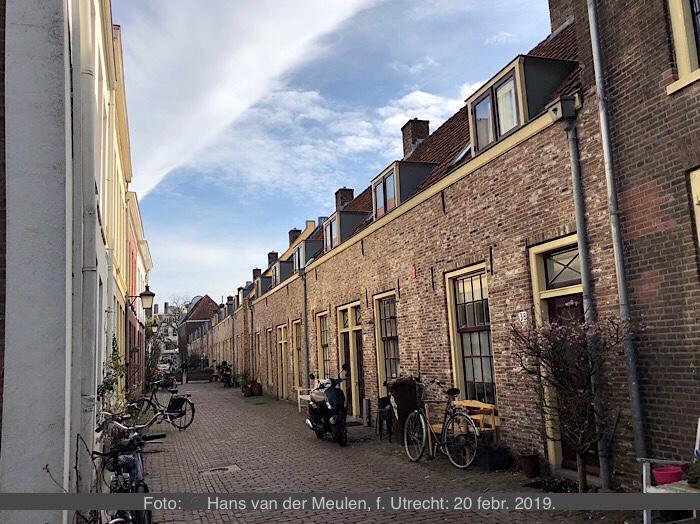 Lange Rozendaal
