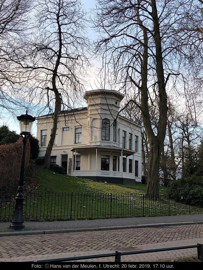 Villa Lievendaal