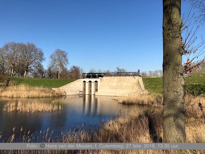 Fort Everdingen Beersluis
