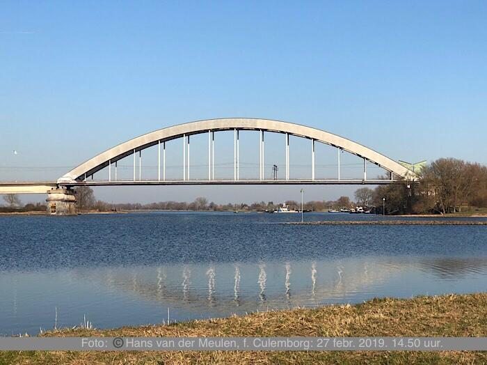 Kuilenburgse Spoorbrug