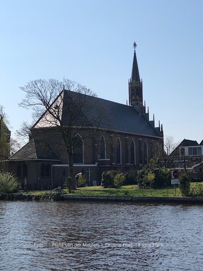 Scheepjeskerk