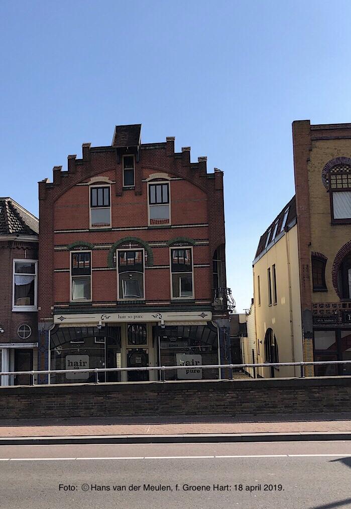 Gouwestraat 10