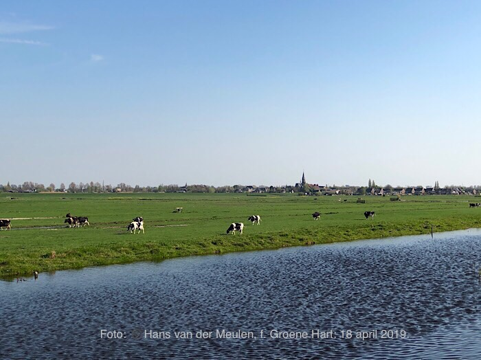 Reeuwijk-dorp