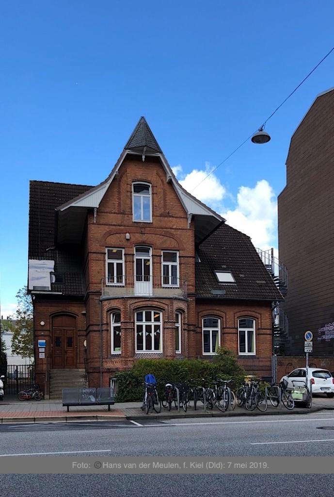 Knooper Weg, Kiel