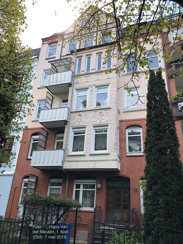 Franckestraße