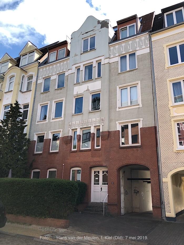 Samwerstraße 10