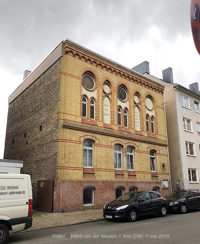 Waitzstraße 43