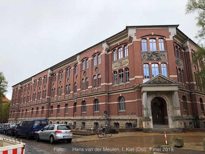 Adolfstraße 14-28