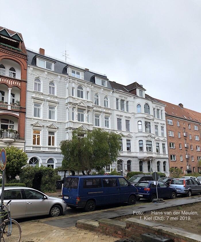 Lornsenstraße 32-30