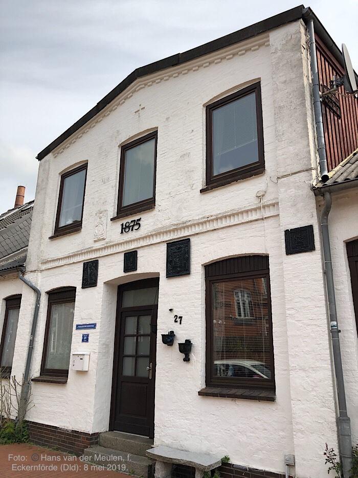 Mühlenstraße 27
