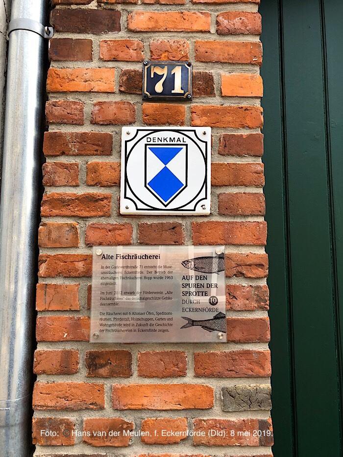 Gudewerdtstraße 71