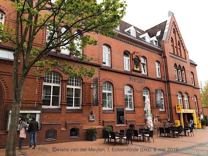 Postamt Kieler Straße 57