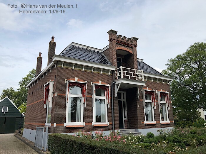Leeuwarderstraatweg 60