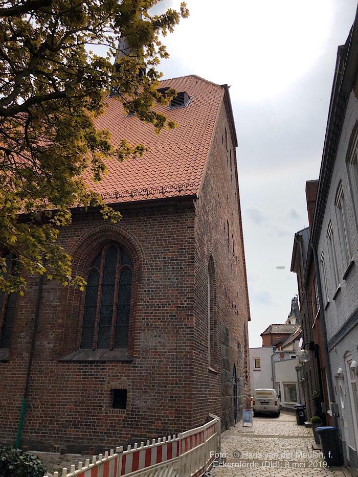 Sankt-Nicolai-Kirche